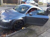 Audi TT 3.2 Quattro not bmw vw Ford
