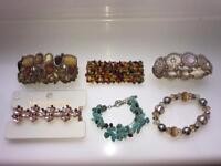 6 Stunning Bracelets