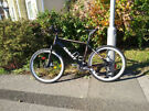 "GIANT XTC SEVEN MEN'S MTB ""M"" SIZE - Very good condition"