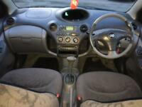 Toyota yaris vvti automatic 2002 for sale