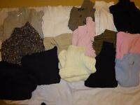 Women's Size 14 Jumpers