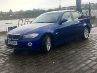 Bmw 2.0 full year mot