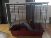 Pet Cage. Ferret Cage. Rodent Habitat. Great Condition.