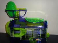 Crittertrail for mice, hamsters and gerbils