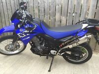 Reluctant sale of a great bike, fully loaded including sat nav heated grips, delkivic exhausts