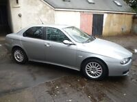 Alfa Romeo 156 1800 ts
