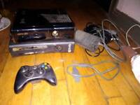 Xbox 360s Spairs or repers