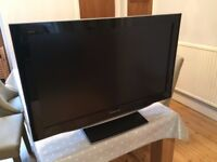 "Panasonic TX-37LZD85 37"" LCD TV"