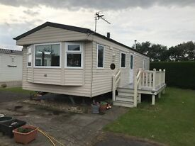 Skegness - Caravan for Rent - Southview Leisure Park, Skegness