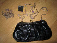 CLUTCH BAG LADIES NIGHT OUT BRAND NEW .