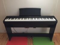 Immaculate Kawai ES 100 Digital Piano/Keyboard with stand and triple pedal - 4 year Warranty