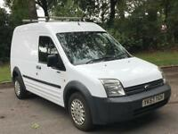 FORD TRANSIT CONNECT 1.8 TDCI LWB HIGHTOP