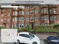 1 Bedroomed Flat to Rent Anniesland