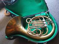 Paxman student horn French horn