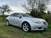 Vauxhall Insignia SRI 2.0 CDTI **PARTS OR REPAIR**