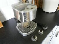 Delonghi EC330S Espresso Coffee Maker