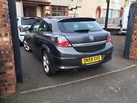 2010 VAUXHALL ASTRA 1.9 SRI CDTI 150 3DR DIESEL ** FULL SERVICE HISTORY + ONLY 2 FORMER KEEPERS**