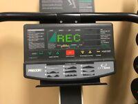 Commercial cross trainer efx 544 precor.