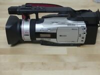 Canon XM2 Pro Camcorder in 1st class condtion