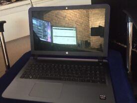 Gaming laptop NEED GONE ASAP 200 BARGAIN