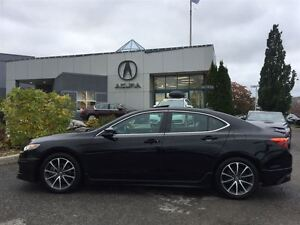 2015 Acura TLX TECH AWD A-SPEC ACURA CERTIFIED 7 YEARS 130K