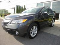 2013 Acura RDX Technology Package ** BAS KM **