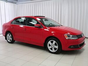 2014 Volkswagen Jetta WHAT A GREAT DEAL!! TDI COMFORTLINE SEDAN