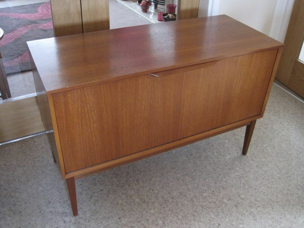 1960s Record Cabinet 1960s Dynatron Teak Record Cabinet In Aston South Yorkshire