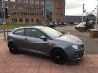 Seat Ibiza 1.2 petrol 5 door hatchback