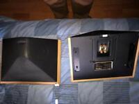 Mission 78DS Surround Speakers