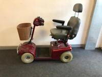 Shoprider Sovereign Mobility Scooter for Repairs