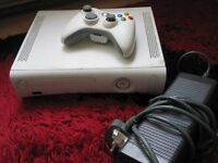 X BOX 360 GAME SYSTEM