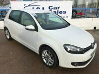 VOLKSWAGEN GOLF 2.0 GT TDI BLUEMOTION TECHNOLOGY 5d 138 BHP A GREAT EXAMPLE INSIDE AND OUT 2011