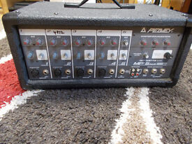 Peavy MP-5 plus Power mixer 150 Watt