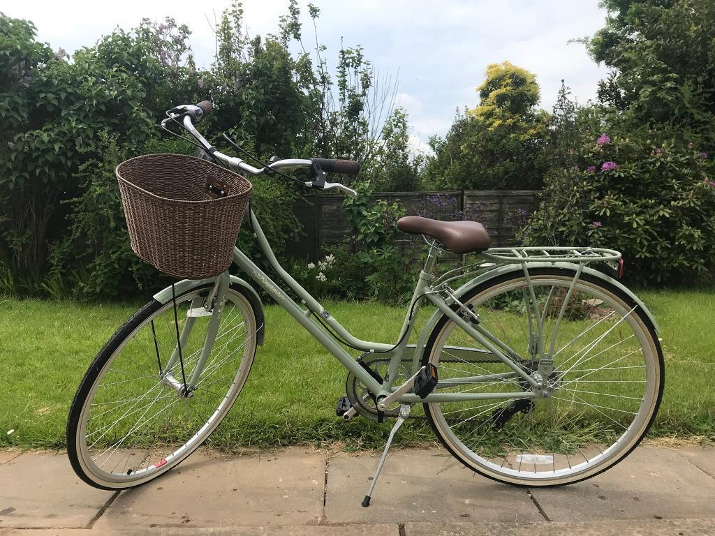 Kingston Hampton Ladies Bicycle