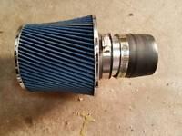Alpiro induction air filter