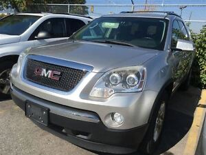 2008 GMC Acadia SLT NO ACCIDENTS