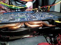 Nvidia gtx 660 (2gb)