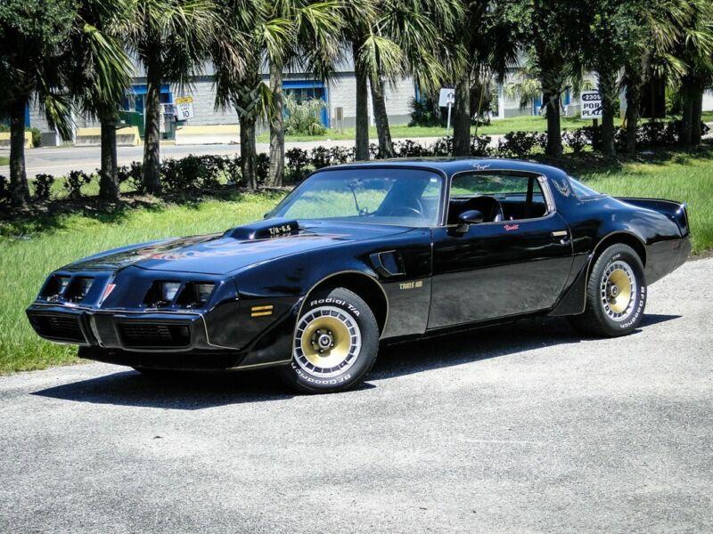Image 2 Voiture Américaine de collection Pontiac Trans Am 1979
