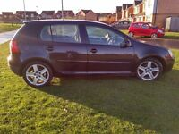 VOLKSWAGEN GOLF 2.0 GT TDI 140 MOT NOVEMBER SERVICE HISTORY NEW ABS PUMP GOOD CONDITION DRIVES GREAT