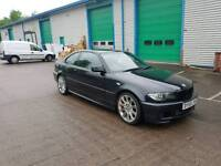 Bmw e46 320cd msport