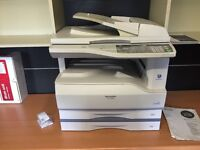 Sharp Al-1644 A3 Photocopier