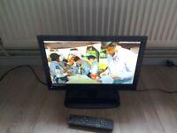 """Technika 18.5 """" led tv"""