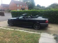 BMW BMW 318 ci sport