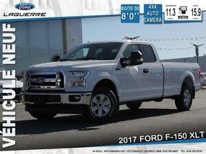 2017 Ford F-150 XLT*108$/Semaine*