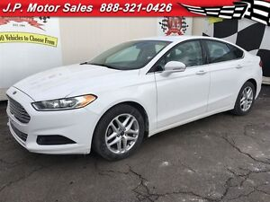 2014 Ford Fusion SE, Automatic, Bluetooth, Power Windows,