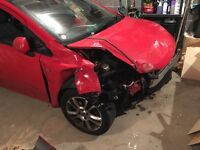 Corsa D breaking for parts