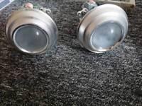 Audi Projector lenses