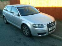 2006 Audi a3 2.0tdi (90k from new)