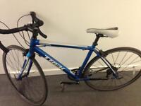 Trek one series 1.2 2015 road bike *XMAS SALE* - not cube giant specialized fuji bmc